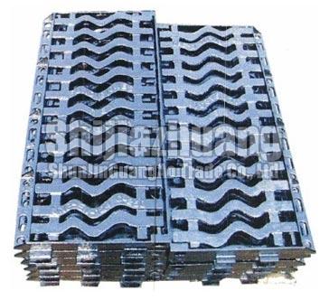 Ductile Iron Grid