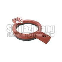 Pipe Support Rings