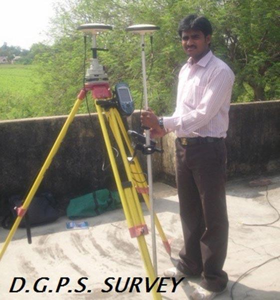 Global Positioning System Survey