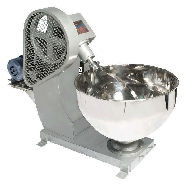 Atta Making Machine