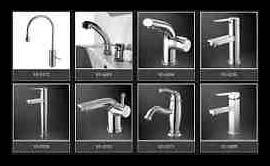Stainless Steel Bathroom Fittings