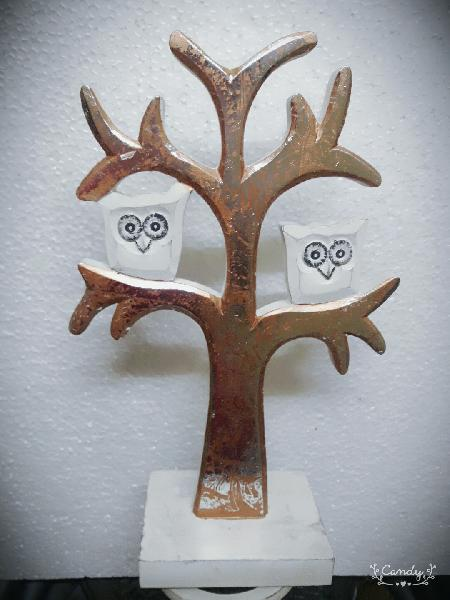 Wooden Trees 02