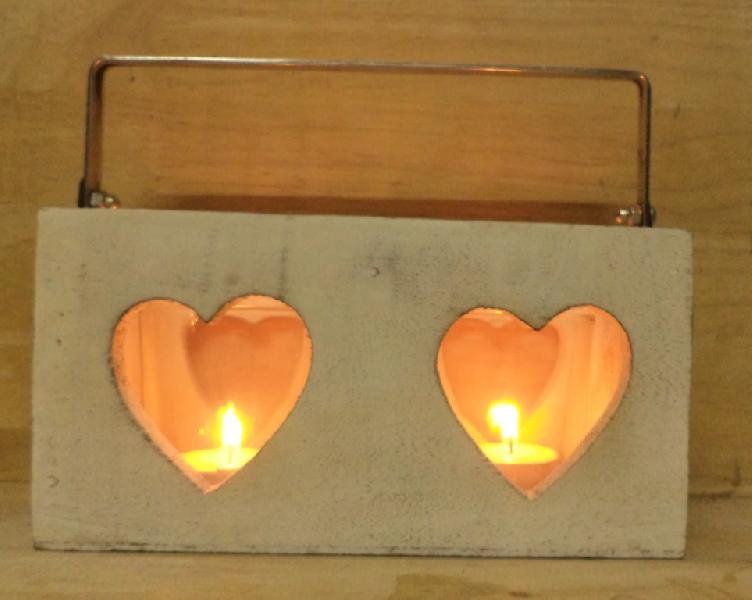 Wooden Lanterns 01