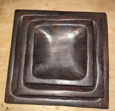 Wooden Serving Trays 03