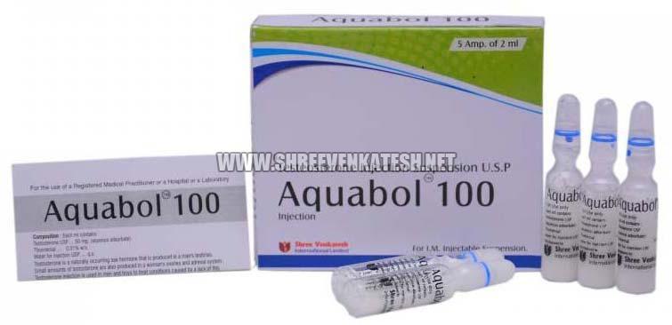 Aquabol Injection