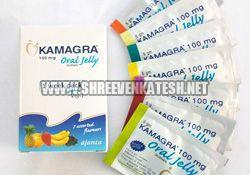 Kamagra 100mg Oral Jelly