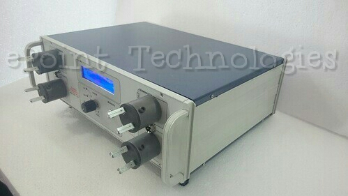 Impedance Meter (LF Up To 20 Khz)