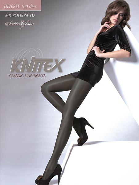 Diverse Classic Line Tights