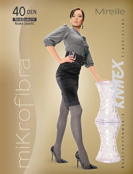 Mireille Classic Line Tights