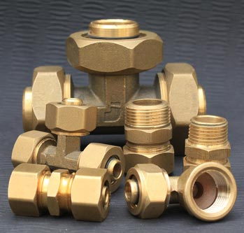 Composite Pipe Fittings 01