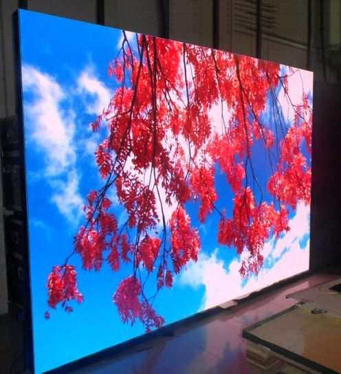 HD Wall LED Display