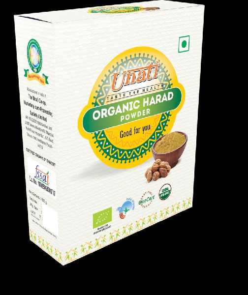 Organic Harad Powder