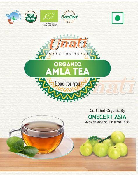 Organic Amla Tea