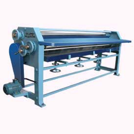 Corrugated Sheet Pressing Machine