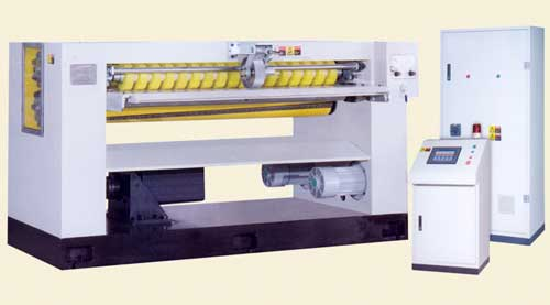 Screw Blade CNC Cutter