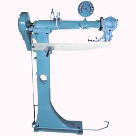 Straight Box Stitching Machine