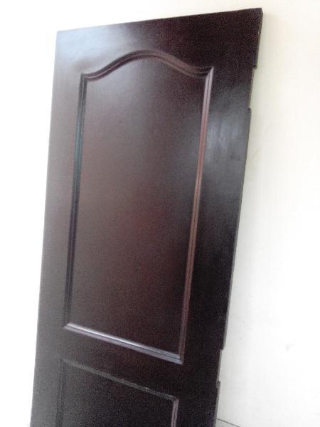 Depressed Panel Door (05)