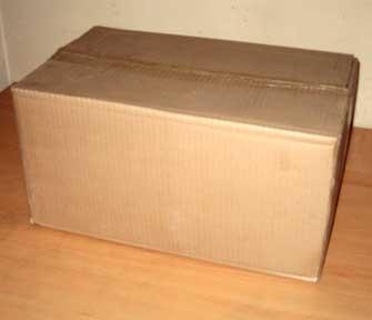 Corrugation Box