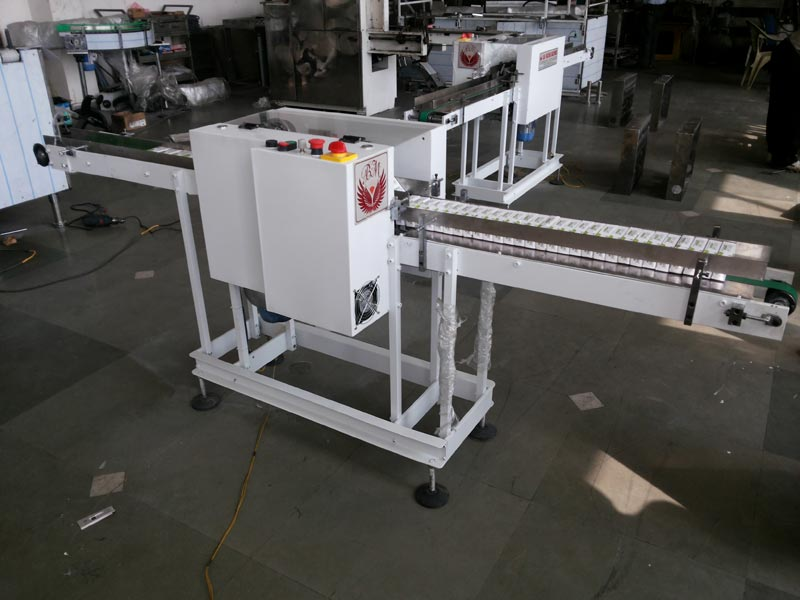 Soap Collating Machine