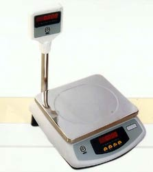 ABS Table Top Scale