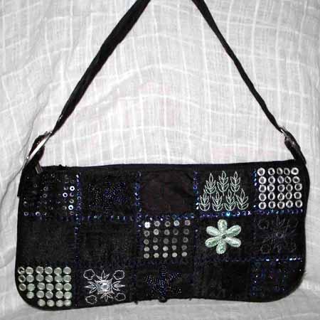 Beaded Hand Bags