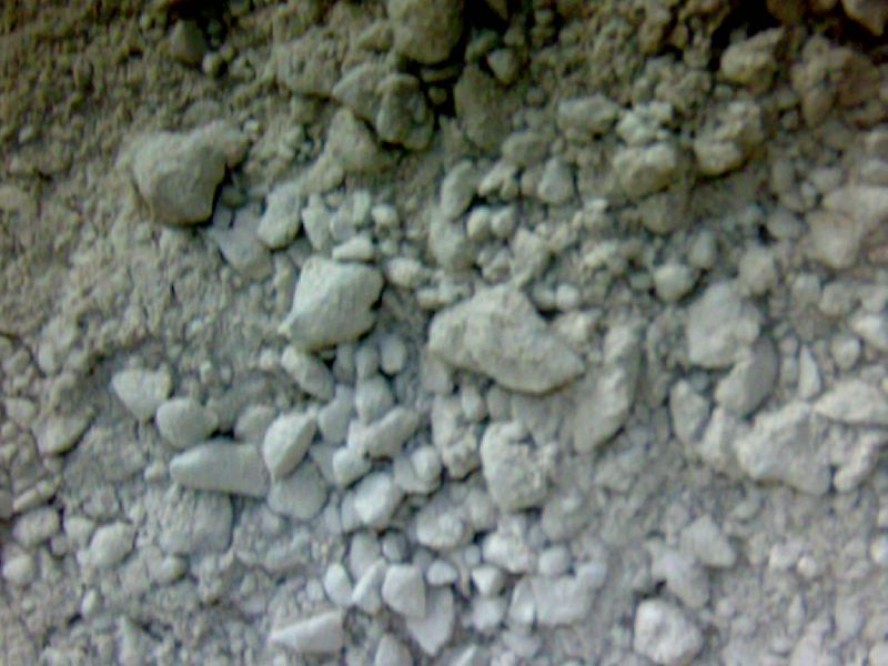 High Purity Dense Castables