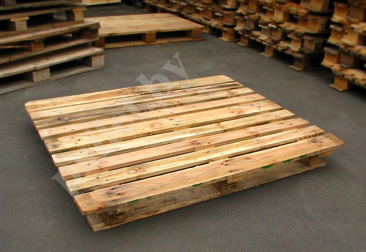 Item Code : CP-4 Pallets