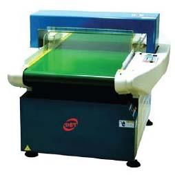 Conveyor Type Needle Detector Machine