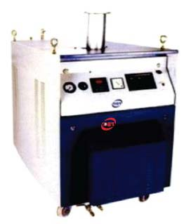 Diesel Fired Steam Boiler