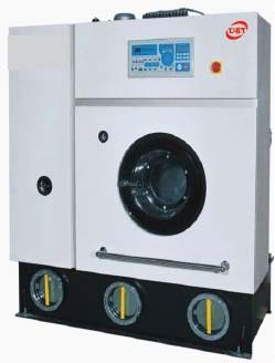 Dry Cleaning Machine