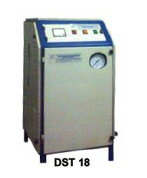 Electrical Steam Boilers (DST 18)