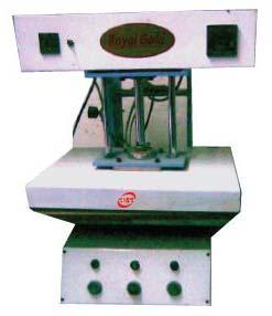 Pneumatic Fusing Machine