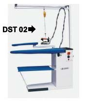 Vacuum Ironing Table (DST 02)