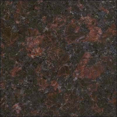 Tan Brown Granite Stone