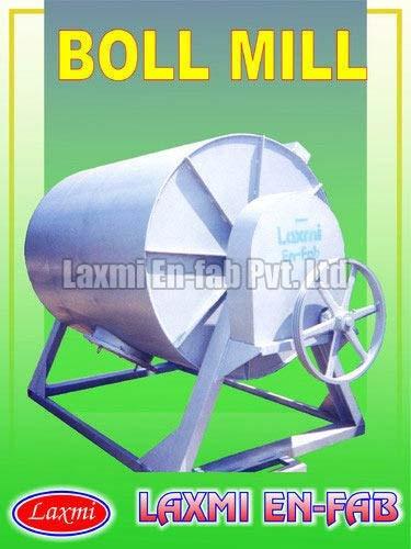 Batch Ball Mill