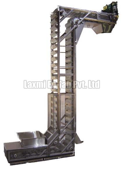 Bucket Elevator 01