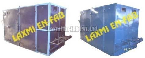 Oil Heater Tray Dryer