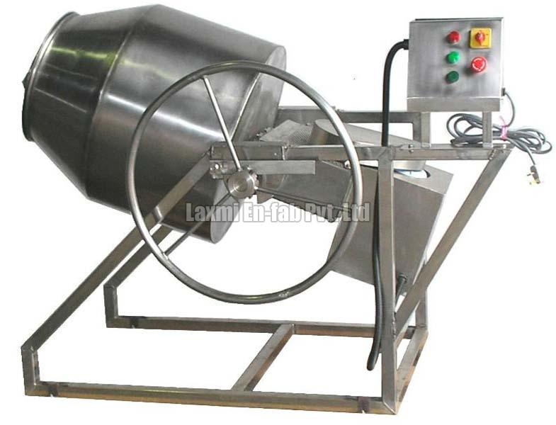 Powder Mixer 01