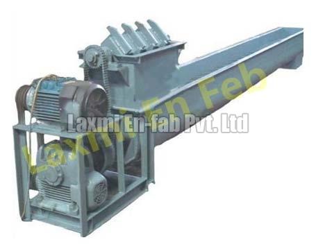 U-Type Screw Conveyor