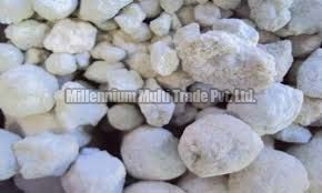 White Cement Clinker