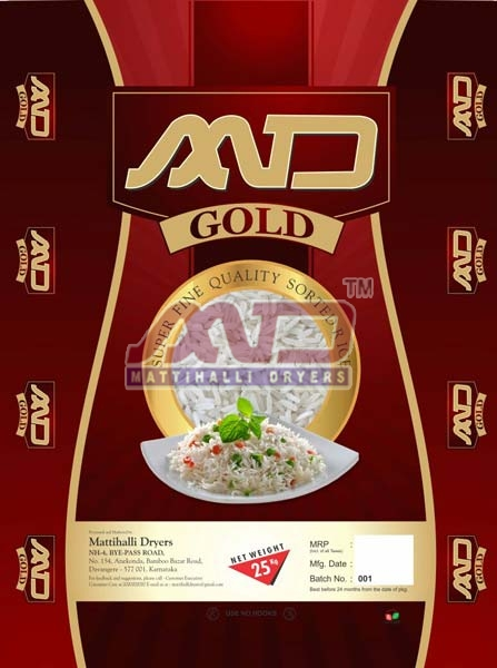 MD Gold