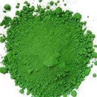 Pigment Green 7 - 02