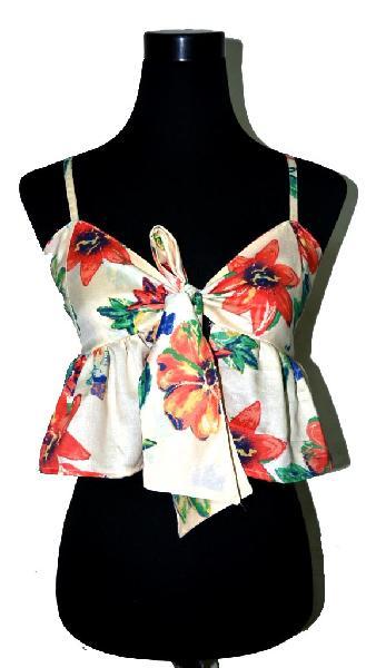 Ladies Designer Top 05