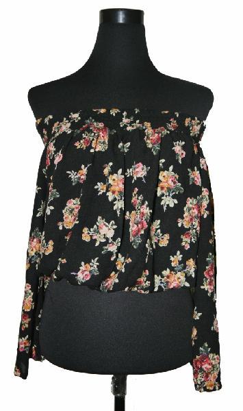Ladies Designer Top 09