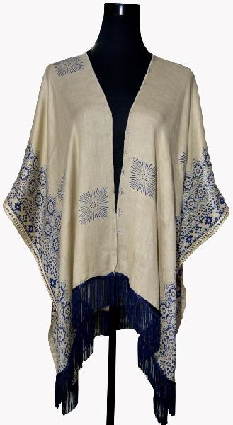 Ladies Kaftan 04