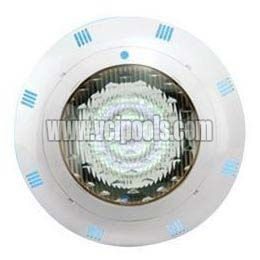 Plastic Underwater Light (LED-P-100)