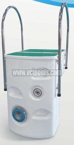 Swimming Pool Pipeless Filter (8020)