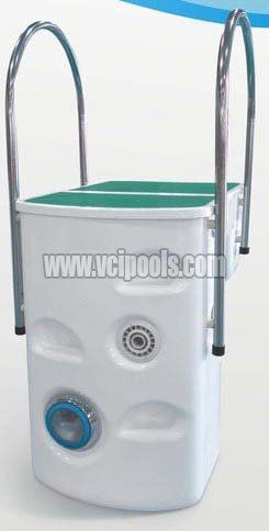 Swimming Pool Pipeless Filter (8025)