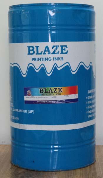 Gravure Printing Ink