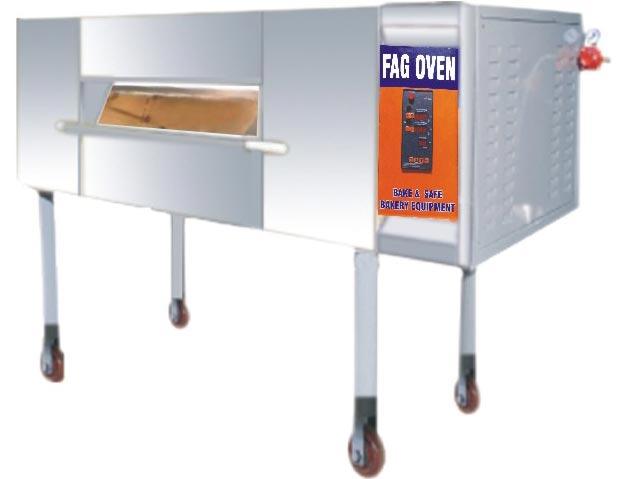 Deck Oven 05